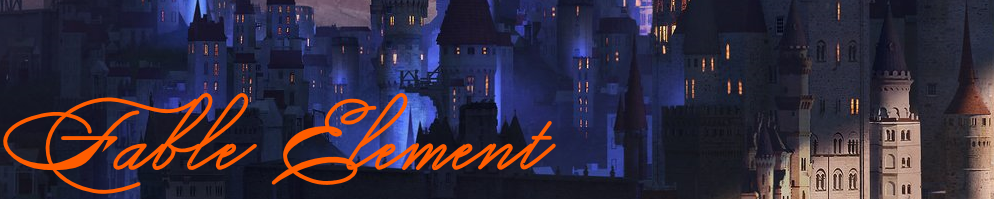 Fable element banner