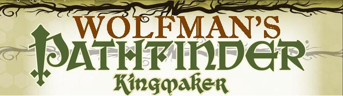 Wolfman kingmaker banner