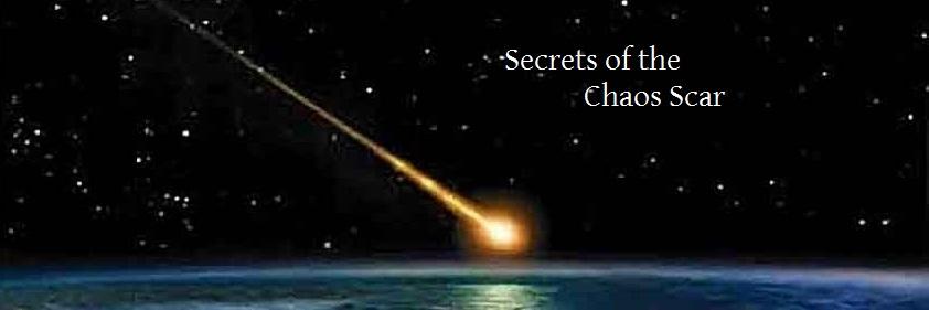 Alien meteor