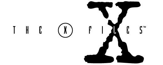 X files logo2