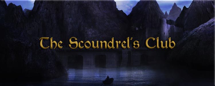 Scoundrel s club v2