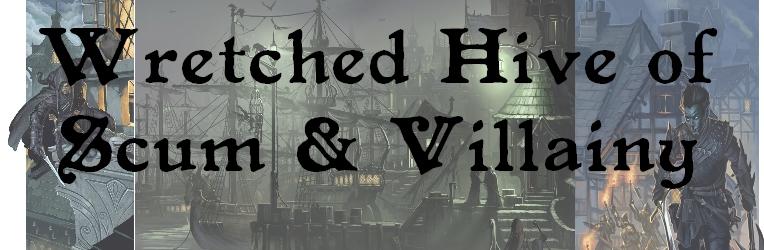 Wretchedhive
