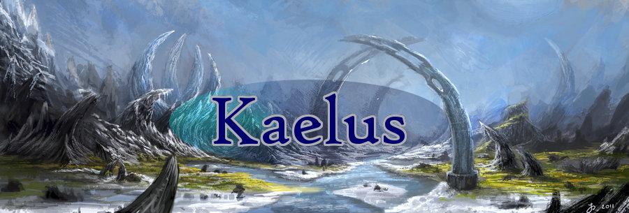 Kaelus