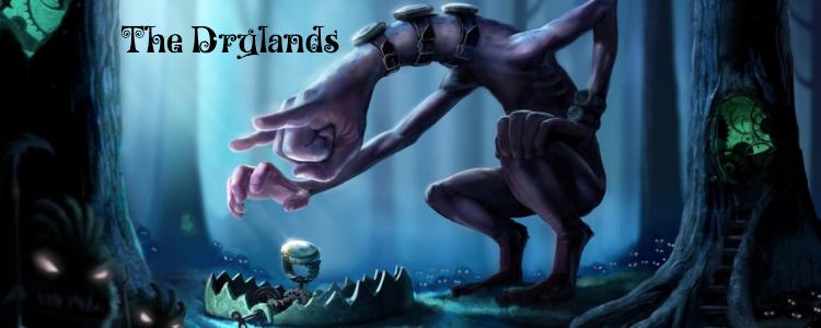 Drylands