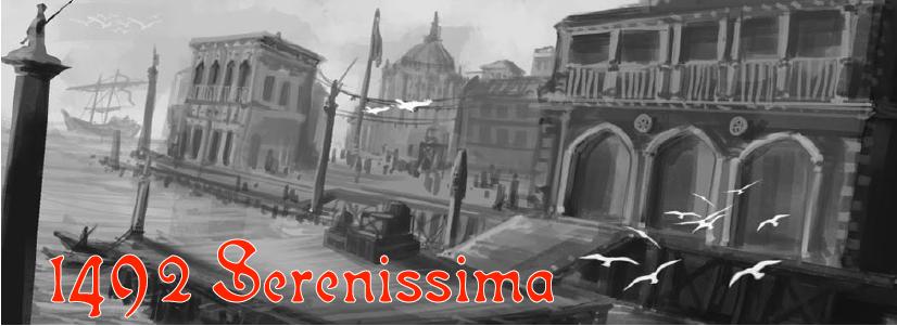 Serenissima banner