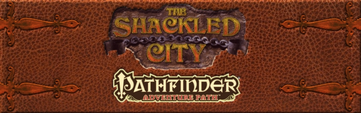 Shackled city pfrpg banner