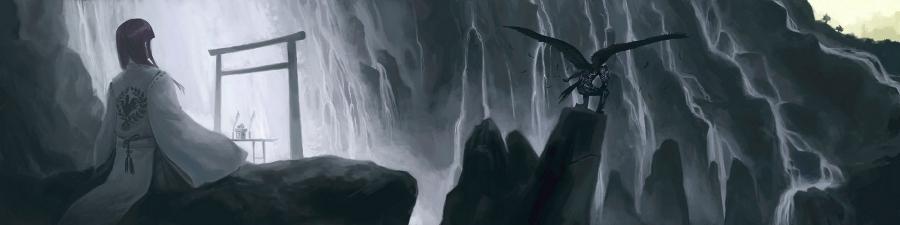Jade regent banner greyscale 2