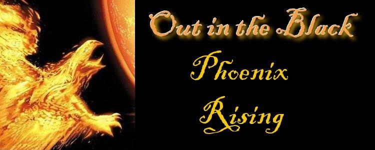 Phoenix rising banner