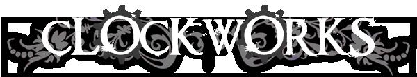 Clockworks header
