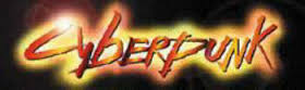 Cyberpunk logo