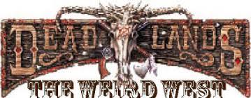 Deadlands logo