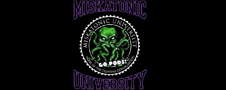 Miskatonic university l1