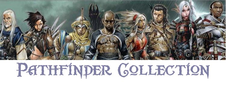 Pathfinder collection op banner