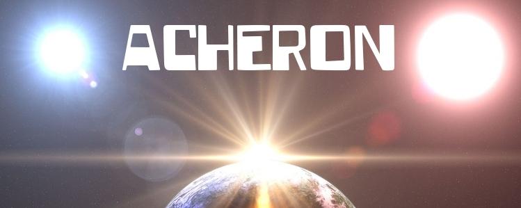 Acheron banner