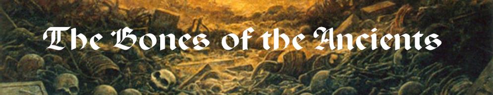Bones of the ancients1