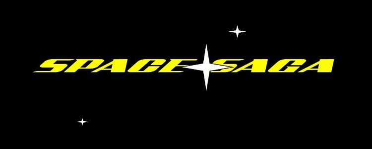 Space saga2