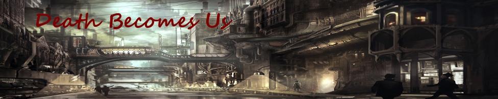 The streets lantern city