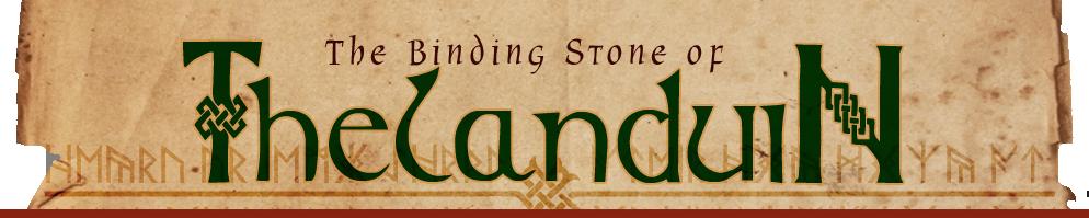Thelanduin banner