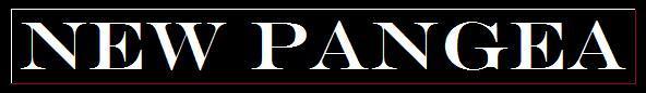 New pangea logo