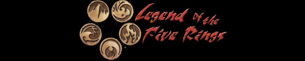 L5r logo png op