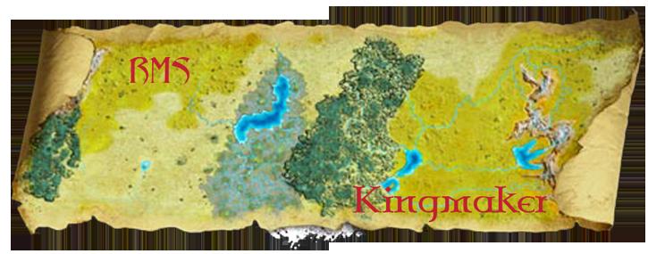 Rms kingmaker