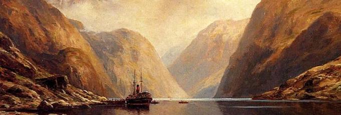 Naero fjord