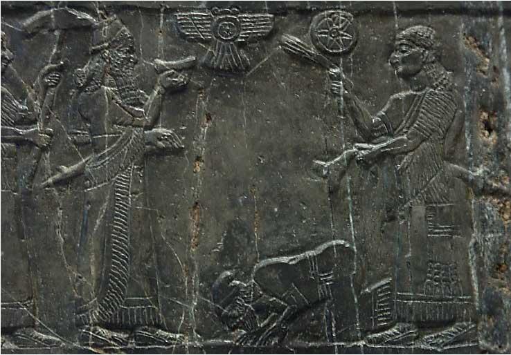 Black obelisk 3 o