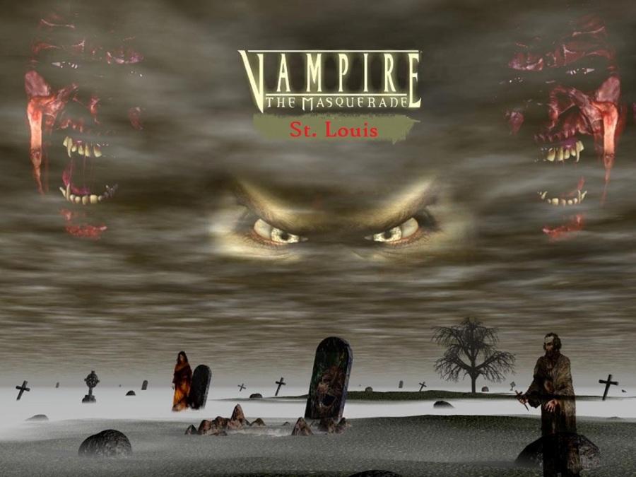 Vampire   the masquerade 2
