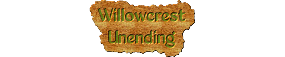 Willowcrestunendinglogo