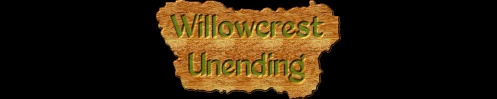Willowcrestunendinglogo