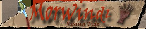 Morwindl - Rising Tide