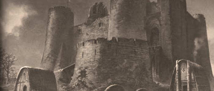 Cragmaw Castle