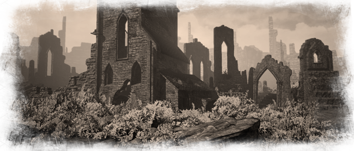 The Ruins of Thundertree