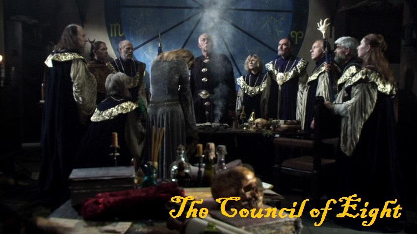Wizard council