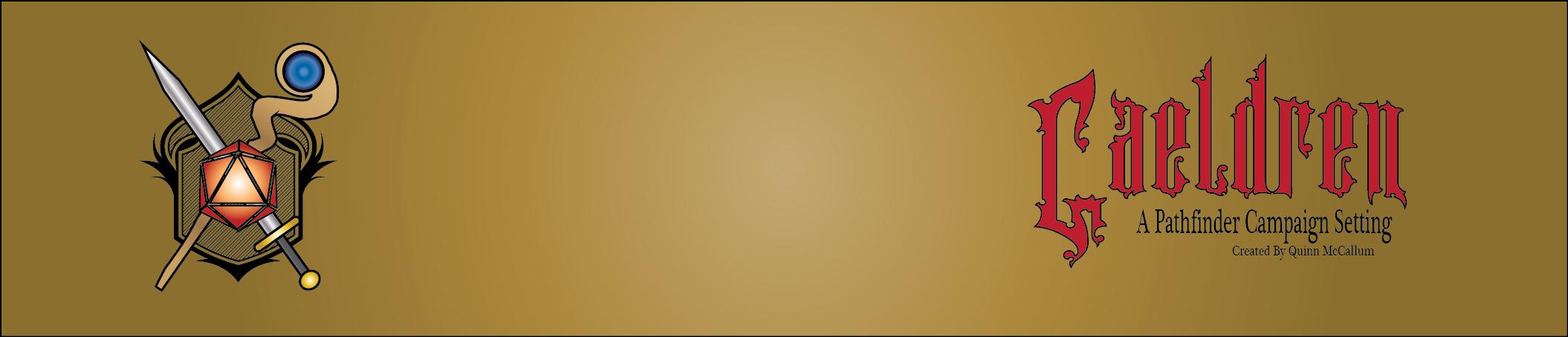 Gaeldren banner 1
