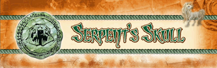 Serpentsskullbanner