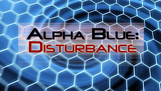 Ab disturbance logo 2