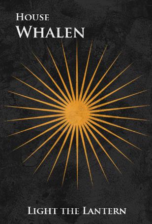 Whalen banner
