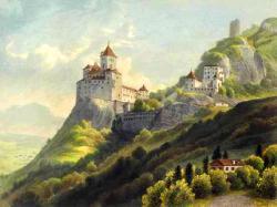 Castlemountain