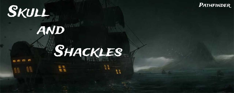 Ship banner