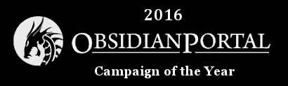 Campaign of the Year 2016