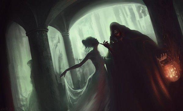 Enchanted by chenzan