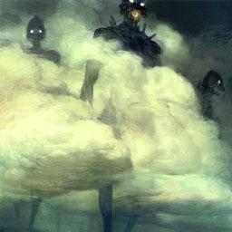The Gray Veil