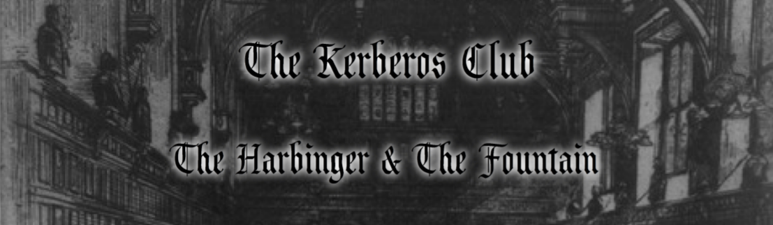 Kerberos club home pic
