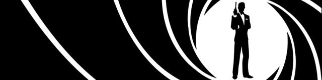 Bond banner