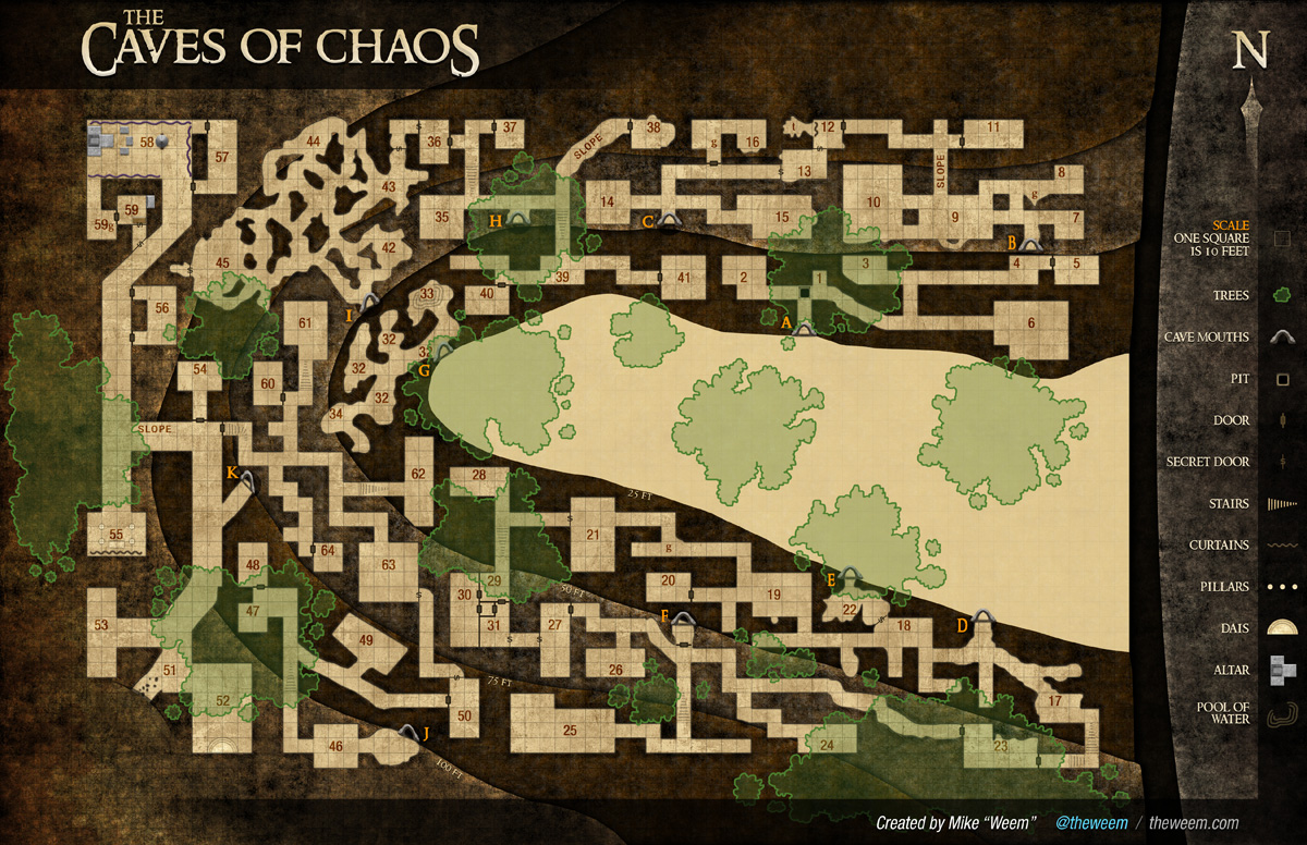 Caves of chaos large