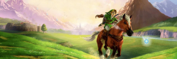 449 the legend of zelda ocarina of time 3d wallpaper small