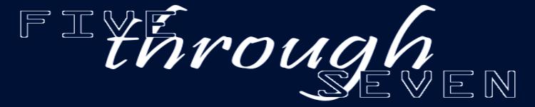 5 7 logo