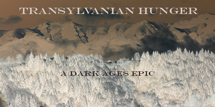 Carpathian winter text banner2