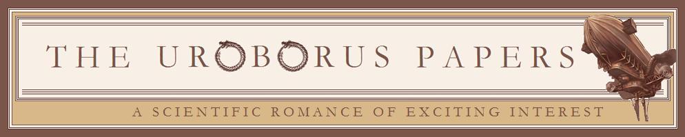 Uroborus banner 3